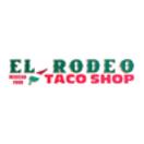 El Rodeo Taco Shop Menu