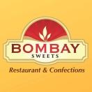 Bombay Sweets Menu