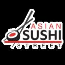 Asian Sushi Street Menu
