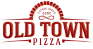 Old Town Pizza Menu