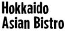 Hokkaido Asian Bistro Menu