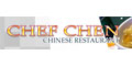 Chef Chen Chinese Restaurant Menu