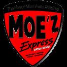 Moe'z Express Menu