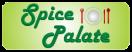 Spice Palate Menu
