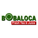 Boba Loca Fresh Tea & Juice Menu