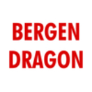 Bergen Dragon Menu