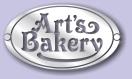 Art's Bakery and Cafe Menu