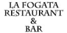 La Fogata Restaurant & Bar Menu
