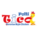 Polli-Tico Menu
