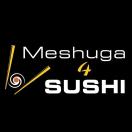 Meshuga 4 Sushi Menu