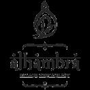Alhambra Palace Restaurant Menu