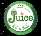 Ivy Juice Bar & Deli Menu