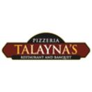 Talaynas Italian Restaurant Menu