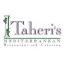 Taheri's Mediterranean Menu