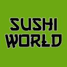 Sushi World Menu