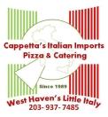 Cappetta's Italian Imports Menu