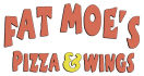 Fat Moes Pizza and Wings Menu