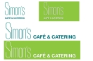 Simon's Cafe & Catering Menu