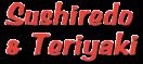 Sushinado & Teriyaki Menu