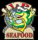 J & P Seafood Menu