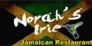Norah's Irie Jamaican Restaurant Menu