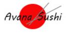 Avana Sushi III Menu