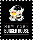 New York Burger House Menu