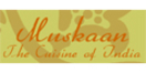 Muskaan Cuisine of India Menu