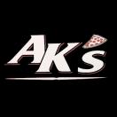 AK's Waltham Menu