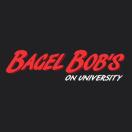 Bagel Bobs University Menu