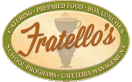 Fratello's Deli & Cafe Menu