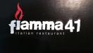 Fiamma 41 Menu