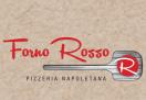 Forno Rosso Pizzeria Napoletana Menu