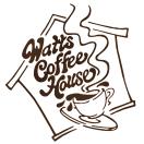 Watts Coffee House Menu