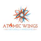 Atomic Wings - X Pizza Menu