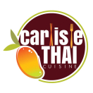 Carlisle Thai Cuisine Menu
