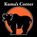 Kuma's Corner Menu
