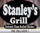 Stanley's Grill Menu