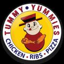 Tummy Yummies Menu