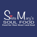 Sista Mary's Soul Food Menu