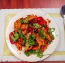 Kohinoor Indian Restaurant Menu