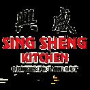 New Sing Sheng Chinese Kitchen Menu
