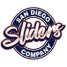 San Diego Sliders Company Menu