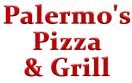 Palermo Pizza and Grill Menu