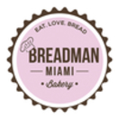 Breadman Miami Menu
