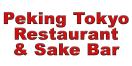 Peking Tokyo Restaurant & Sake Bar Menu