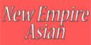 New Empire Asian Menu