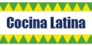 Cocina Latina Menu