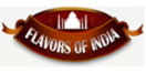 Flavors of India Menu