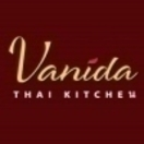 Vanida Thai Kitchen Menu